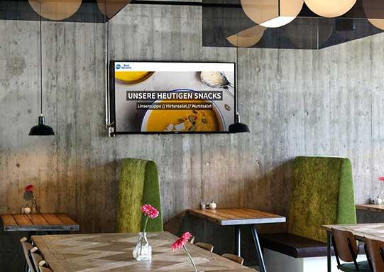 Wie BestWestern Zuffenhausen LobbySpace perfekt nutzt