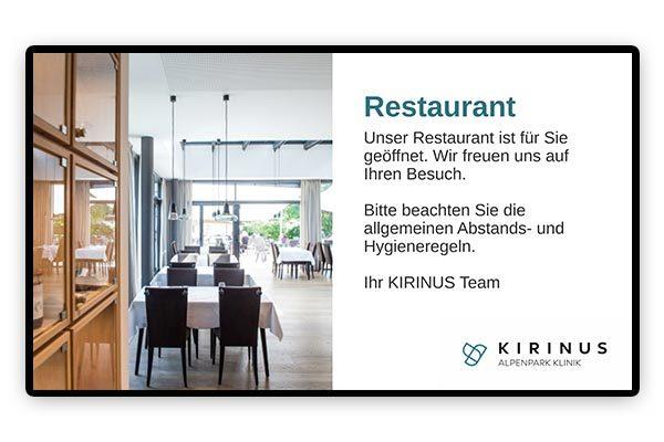 Kirinus Healthcare